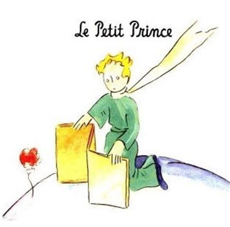 antoine de saint exupéry le petit prince vinyl lp